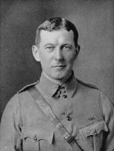 Lieut. Col. John McCrae