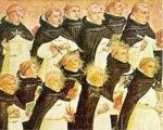 chanting monks