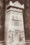 Stuart Monument, Saint Peter's Basilica