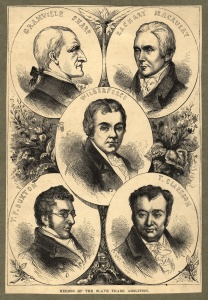 Heroes of the Slave Trade Fight