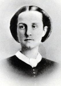Asia Frigga Booth Clarke