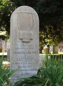 John_Keats_Tombstone_in_Rome_01