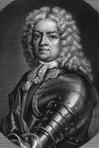 Simon Fraser, 11th Lord Lovat