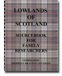 Lowlands book