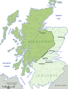 Scottish Highlands_lowlands