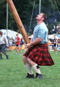 Grandfather Mountain, North Carolina Highland Games
