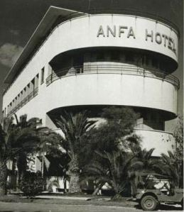 anfahotel