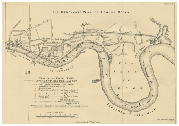 (B)_THE_MERCHANTS_PLAN_OF_LONDON_DOCKS