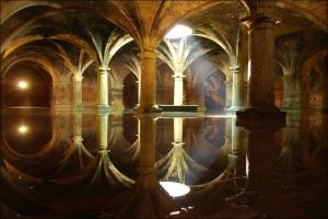 El Jadida cistern 2