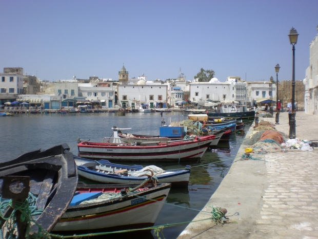 Sfax Harbor today