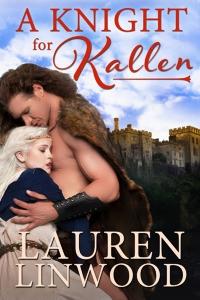 A Knight for Kallen 600