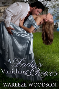 Available for pre-order http://www.amazon.com/gp/product/B017BO4ZQC?keywords=a%20lady%27s%20vanishing%20choices&qid=1446496041&ref_=sr_1_1&sr=8-1