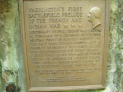 Jumonville_Glen_monument_plaque2