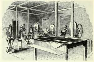 Philadelphia_Mint_1852