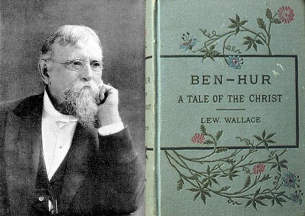 ben-hur-1st-ed-lew-wallace-1880