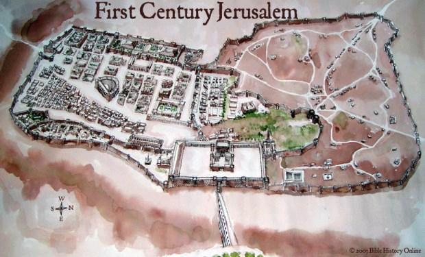 jerusalem first-century-jerusalem_shg