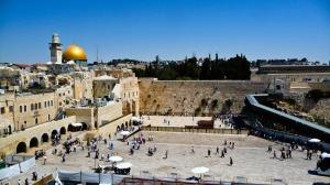 jerusalem WesternWallJerusalem