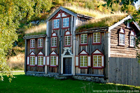folk-house oslo