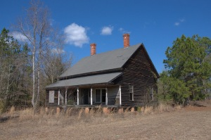 ga-emanuel-county-vernacular-architecture-old-farmhouse-landmark-19th-century-unpainted-clapboard-siding-photograph-copyright-brian-brown-vanishing-south-georgia-usa-2014