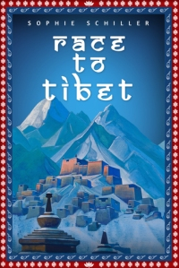 Goodreads Race to Tibet