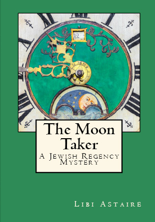 Moon Taker cover