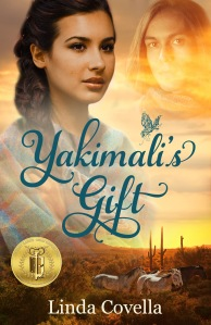 Yakimali's Gift Front Cover