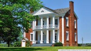 chief-vann-house-historic