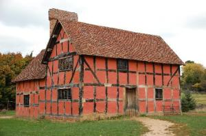 english-house-at