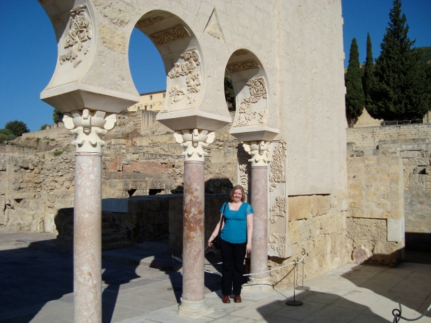 knauss-the-author-at-the-living-quarters-at-medina-azahara