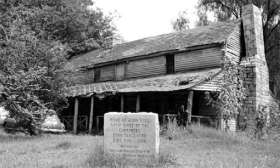 john-ross-house