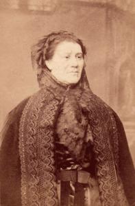 Madame Rachel