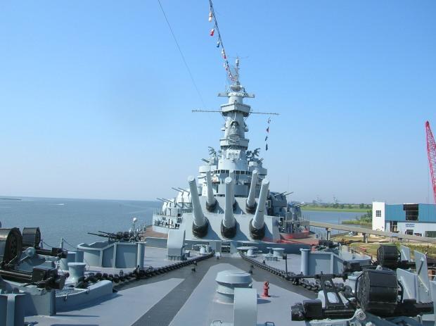 USS AL
