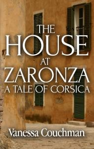 Couchman-House at Zaronza