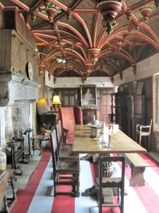 Bunratty_Castle_Room