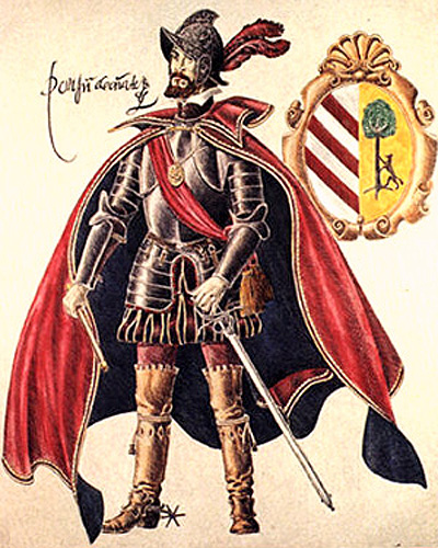 Juan de Onate y Salazar