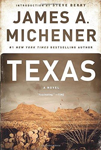 mitchner texas