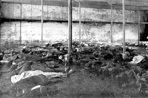 galveston bodies