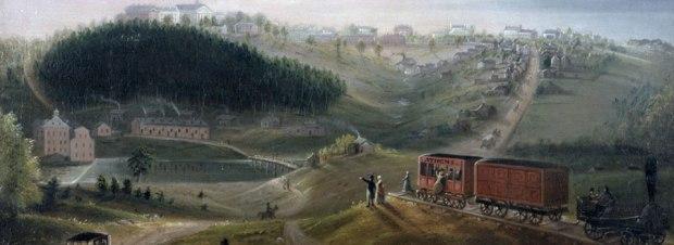 u_georgia history