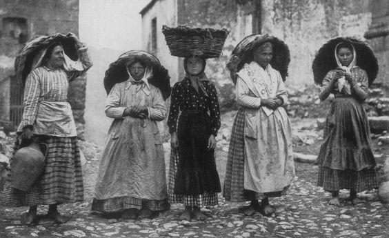 sicilian women