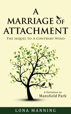 A Marriage of Attachment