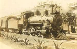 Flagler train