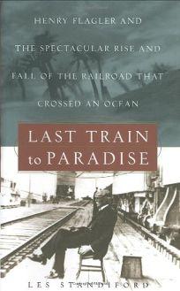 last train cover