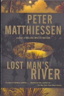 lost man's cover