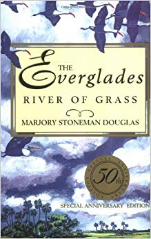 The everglades cover