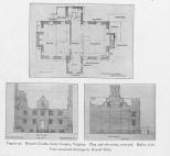 bacon castle floor plan