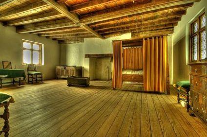 bacons master chamber