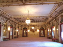 Flagler ballroom