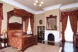 nottoway bedroom