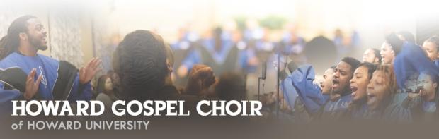 howard choir