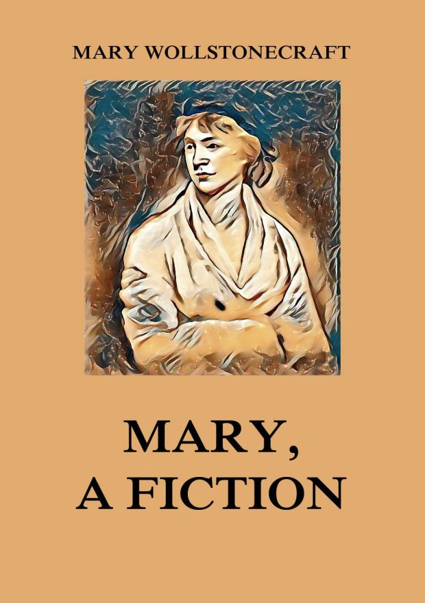 mary book cover